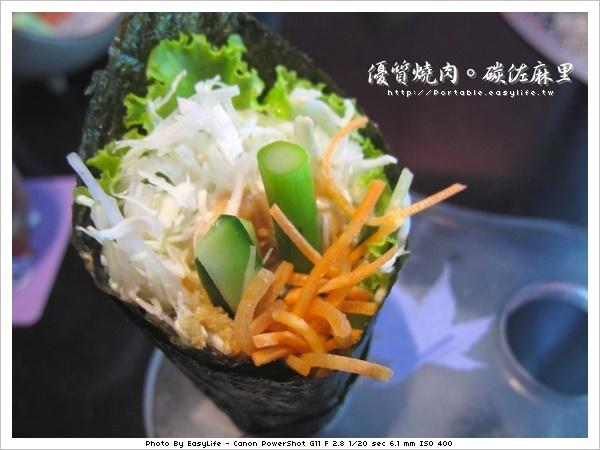 碳佐麻里。真的很優質的燒肉店、日本料理:: 綠色工廠Easylife ...
