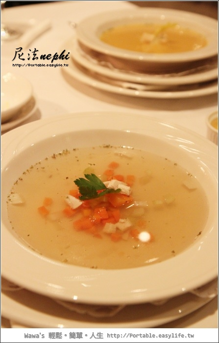 尼法 nephi。台南法國料理
