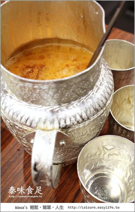 泰味食足。善化一等一的泰式料理