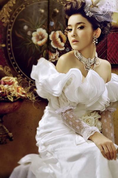 乌鲁木齐维纳斯婚纱2011年客照