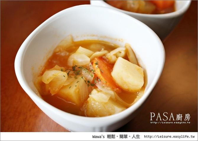 麻豆PASA廚房。海鮮燉飯、五穀米燉雞飯、南瓜燉飯
