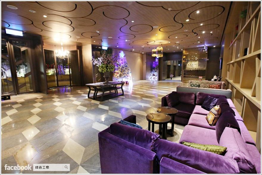 valvola 五星級飯店御用備品,台中悅棧酒店Mirage Hotel
