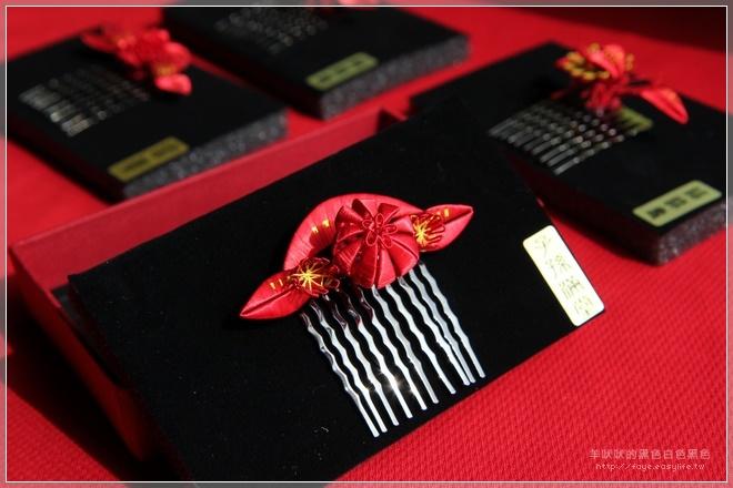 結婚這件事。【春仔花】傳統手工藝,絲線纏繞之美