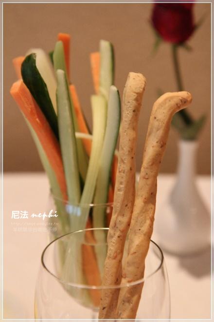 台南【尼法 法式料理】。
