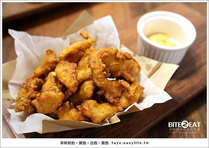 台南【薄多義BITE 2 EAT】。QQ好彈牙的義式手工披薩!(崇學店新開幕2013.07)