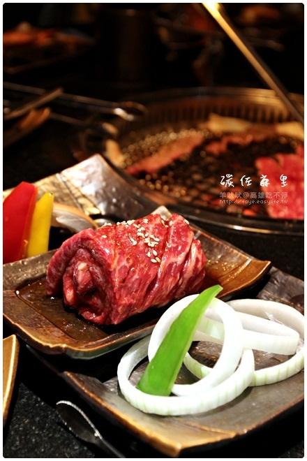 高雄鼓山【碳佐麻里】。高雄人衝啊!美味的燒肉來囉!〈高雄美術館旗艦店6/16新開幕〉